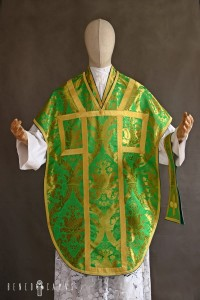 Borromeo chasuble